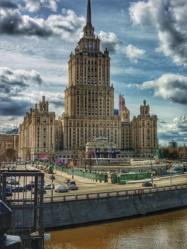 москва photo