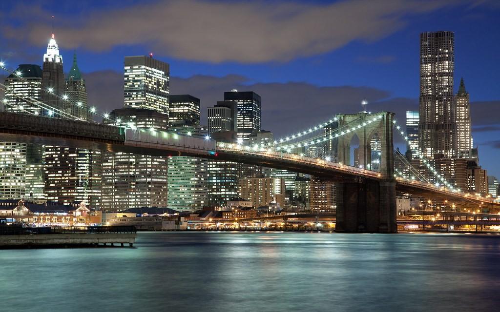 Нью-Йорке photo