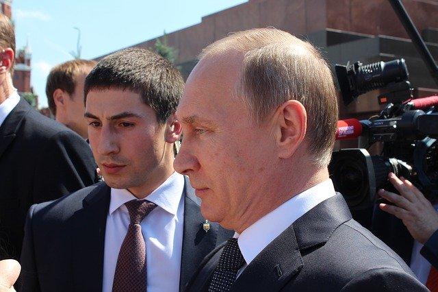 Путин photo