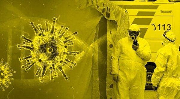 Пандемия в цифрах и фактах. Бюллетень коронавируса на 17:00 19 мая