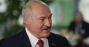 «Справились с Божьей помощью»: Лукашенко рассказал о ситуации с COVID-19 в Белоруссии