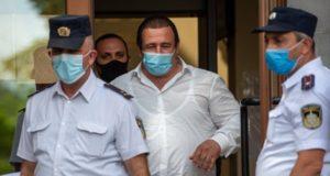 Армянский оппозиционер Царукян заразился коронавирусом