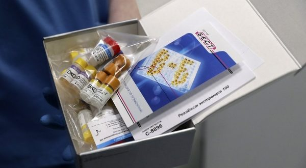 Три российских прототипа вакцины от COVID-19 доказали свою эффективность
