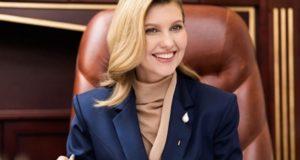Первая леди Украины поборола коронавирус – Офис президента