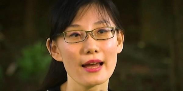 Сбежавшая в США вирусолог заявила о сокрытии Китаем правды о коронавирусе