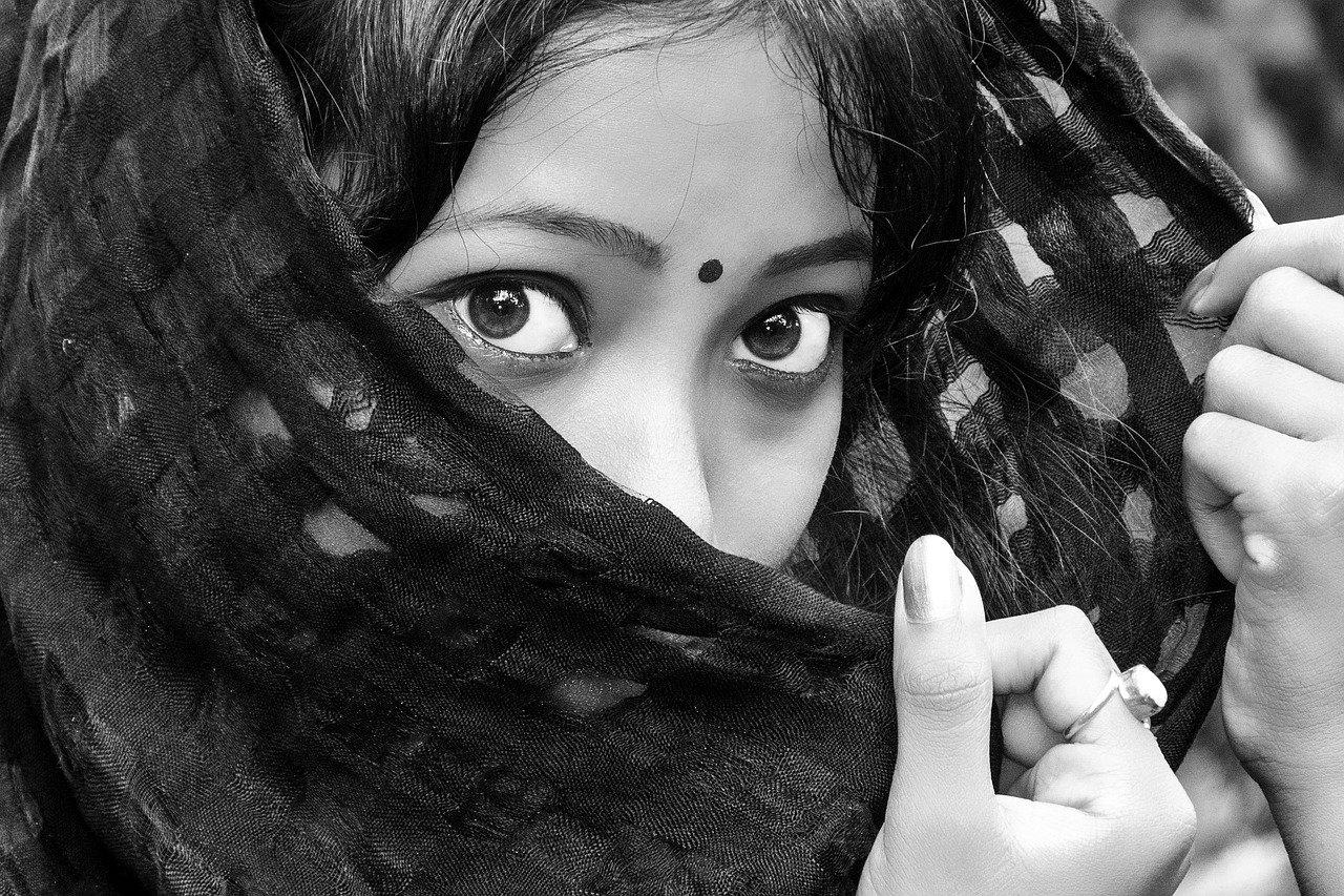 В Индии зафиксировали вспышку «черного грибка» у переболевших COVID
