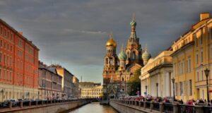 Петербург усиливает меры безопасности из-за коронавируса с 17 июня