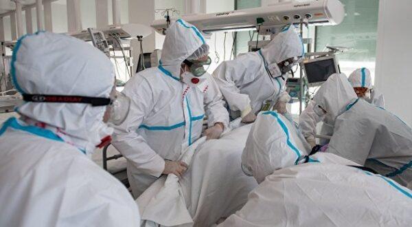 В июле на Украине ждут новую вспышку заболеваемости COVID-19 - эксперт