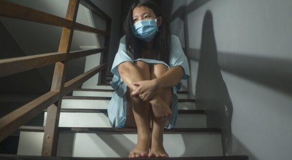 Китай обвиняет США в утечке коронавируса из американской лаборатории