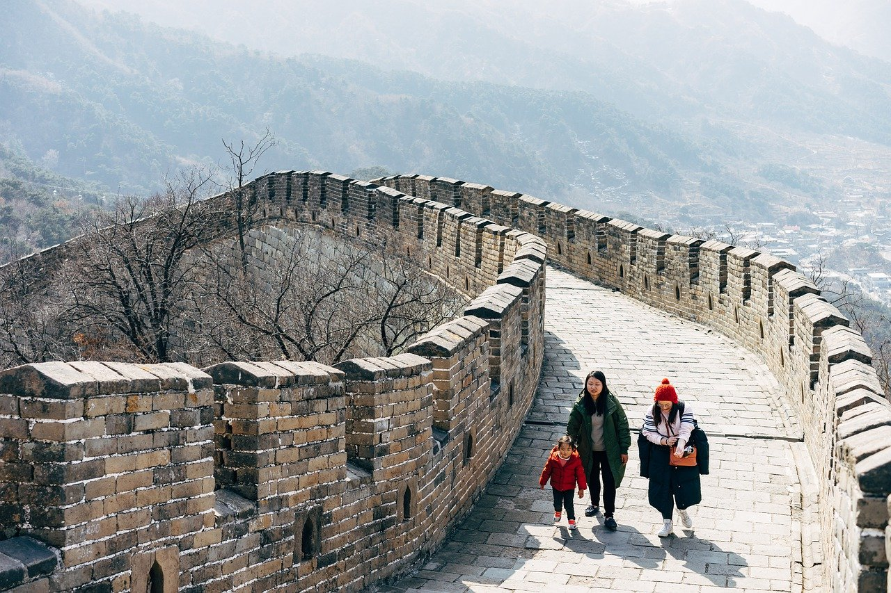 Китай опять стал источником коронавирусной угрозы
